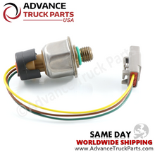 Load image into Gallery viewer, ATP 1845536C91 Diesel Injection Control Pressure Sensor