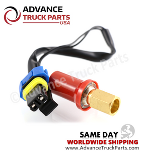 Advance Truck Parts  Kenworth K301-401 High Pressure Switch