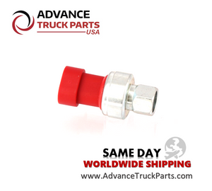 Advance Truck Parts 79PSL3-4 Paccar Switch Fan Override