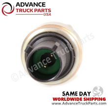 Load image into Gallery viewer, ATP 1676786C1 Low Pressure A/C Switch for Navistar Normally Close