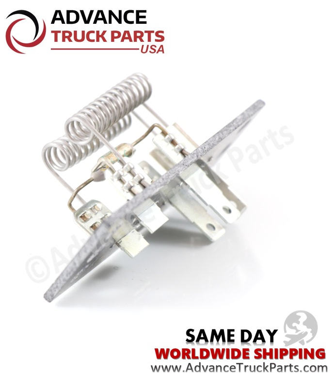 ATP W029045 3 Terminal Kenwoth International (Navistar) A/C Resistor