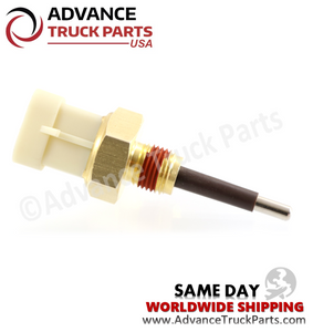 Advance Truck Parts Coolant Level Sensor Detroit Diesel 23522855