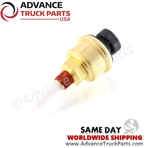 Advance Truck Parts Coolant Sensor Peterbilt / Mini-Tek 86714A2
