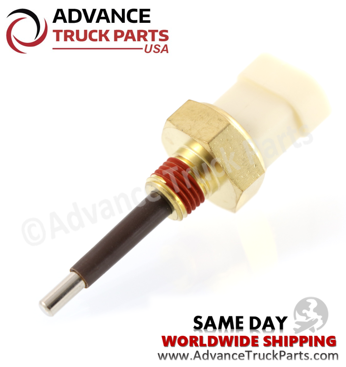 Advance Truck Parts | 23520380 Coolant Level Sensor for Detroit Diesel