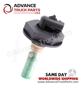 Advance Truck Parts | 06-62384-002 | Cascadia Coolant Sensor Freightliner Columbia