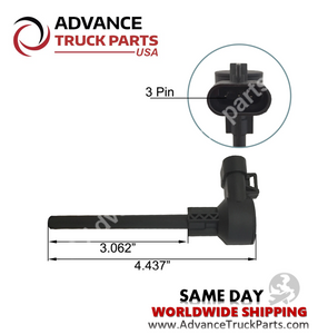 Advance Truck Parts N9267001 Coolant Level Sensor Paccar Kenworth Peterbilt