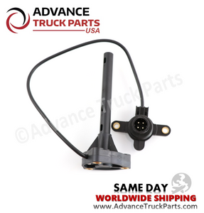 Advance Truck Parts 22807993 Oil Level and Temperature Sensor Volvo Mack Renault