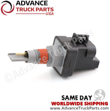 Load image into Gallery viewer, Advance Truck Parts Q21-6007S Engine Coolant Level Sensor Kenworth