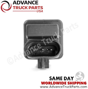 Advance Truck Parts XC3Z10D968BA Replacement Level Sensor for F-650 F-750