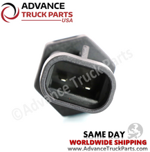 Load image into Gallery viewer, Advance Truck Parts | 5022-11366-06 Low Coolant Sender for Kenworth / Paccar
