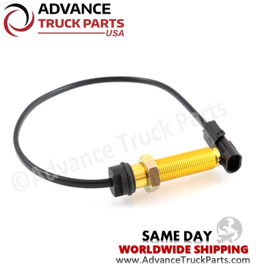 Advance Truck Parts 556195C91 Universal Speed Sensor