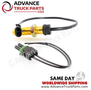 Advance Truck Parts Universal Speed Sensor Kit