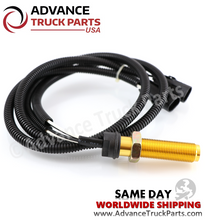 Load image into Gallery viewer, Advance Truck Parts 64MT339M Mack Speed Sensor 4 wires