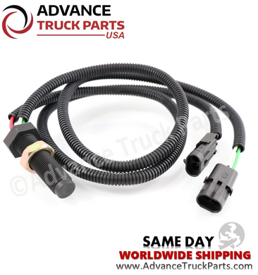 Advance Truck Parts SAA85920013 Freightliner Speed Sensor 4 wires