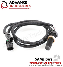 Load image into Gallery viewer, Advance Truck Parts SAA85920013 Freightliner Speed Sensor 4 wires