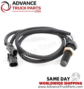 Advance Truck Parts 4327231 Cummins Speed Sensor 2 wires