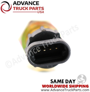 Advance Truck Parts Q21-6004 Paccar Kenworth Peterbilt Speedometer / Tachometer Sensor