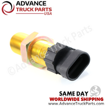 Load image into Gallery viewer, Advance Truck Parts Q21-6004 Paccar Kenworth Peterbilt Speedometer / Tachometer Sensor