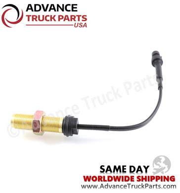 Advance Truck Parts 505-5406  Kenworth Peterbilt Speed Sensor