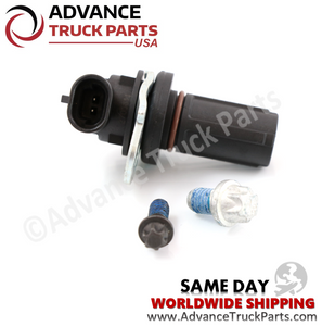 Advance Truck Parts Eaton Fuller Speed Sensor Kit 2-Pin and 4-Pin