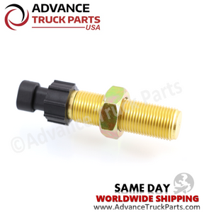 Advance Truck Parts Q21-6005 Paccar Kenworth Peterbilt Speedometer / Tachometer Sensor