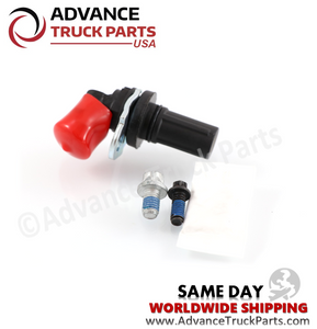 Advance Truck Parts 505-5408  Kenworth Peterbilt Speed Sensor