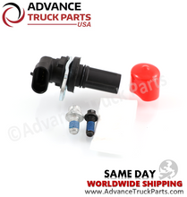 Load image into Gallery viewer, Advance Truck Parts Eaton Fuller Speed Sensor Kit 2-Pin and 4-Pin