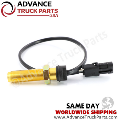 Advance Truck Parts 7660-990K SENSOR, SPEEDOMETER
