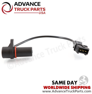 Advance Truck Parts Timing Cover Bell Housing Speed Sensor Mack 64MT348M