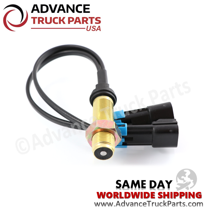 Advance Truck Parts 505-5507  SENSOR, SPEEDOMETER/TACHOMETER