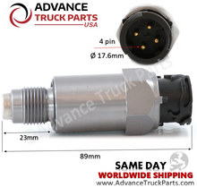 Load image into Gallery viewer, Advance Truck Parts 22387296  Volvo Truck Speedometer / Tachometer Sensor