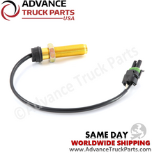 Load image into Gallery viewer, Advance Truck Parts 8078108 Volvo Truck Speed Sensor