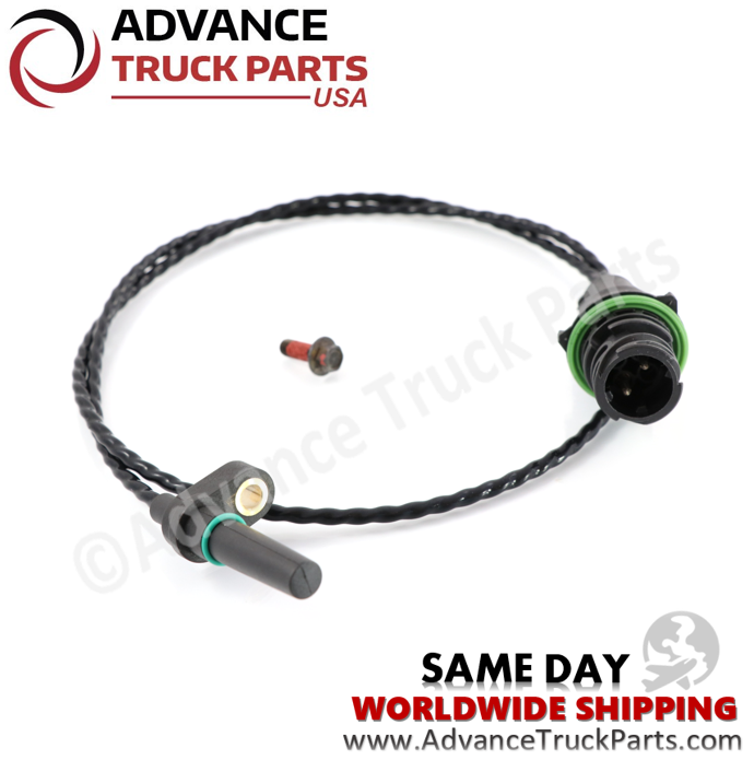 Advance Truck Parts 21508269 Mack Turbocharger Speed Sensor