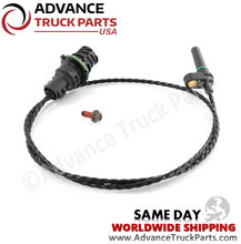 Load image into Gallery viewer, Advance Truck Parts 85151481 Volvo Turbocharger Speed Sensor
