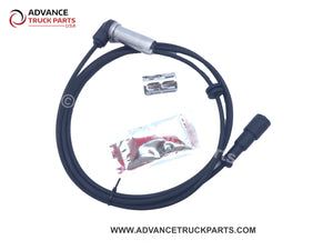 "Advance Truck Parts | Right Angle ABS Sensor Kit | 69"" Cable Length 