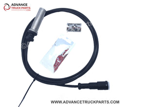 "Advance Truck Parts | Straight  ABS Sensor Kit | 69"" Cable Length 