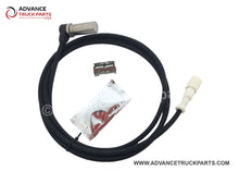 "Load image into Gallery viewer, Advance Truck Parts | Right Angle ABS Sensor Kit | 76"" Cable Length 
