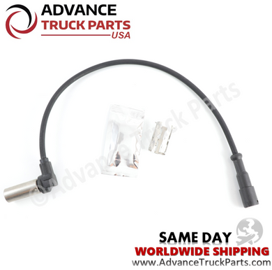 ATP Right Angle ABS speed Sensor Kit 15