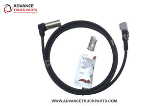 "Advance Truck Parts | Right Angle ABS Sensor Kit | 78"" Cable Length 