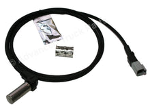 "Load image into Gallery viewer, Advance Truck Parts | Right Angle ABS Sensor Kit | 63"" Cable Length 