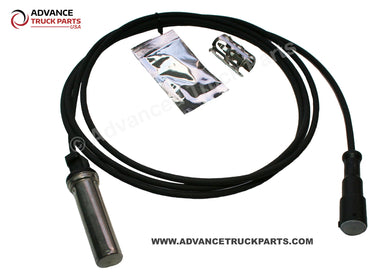 Advance Truck Parts | Straight ABS Sensor Kit | 81