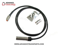 "Load image into Gallery viewer, Advance Truck Parts | Straight ABS Sensor Kit | 63"" Cable Length 