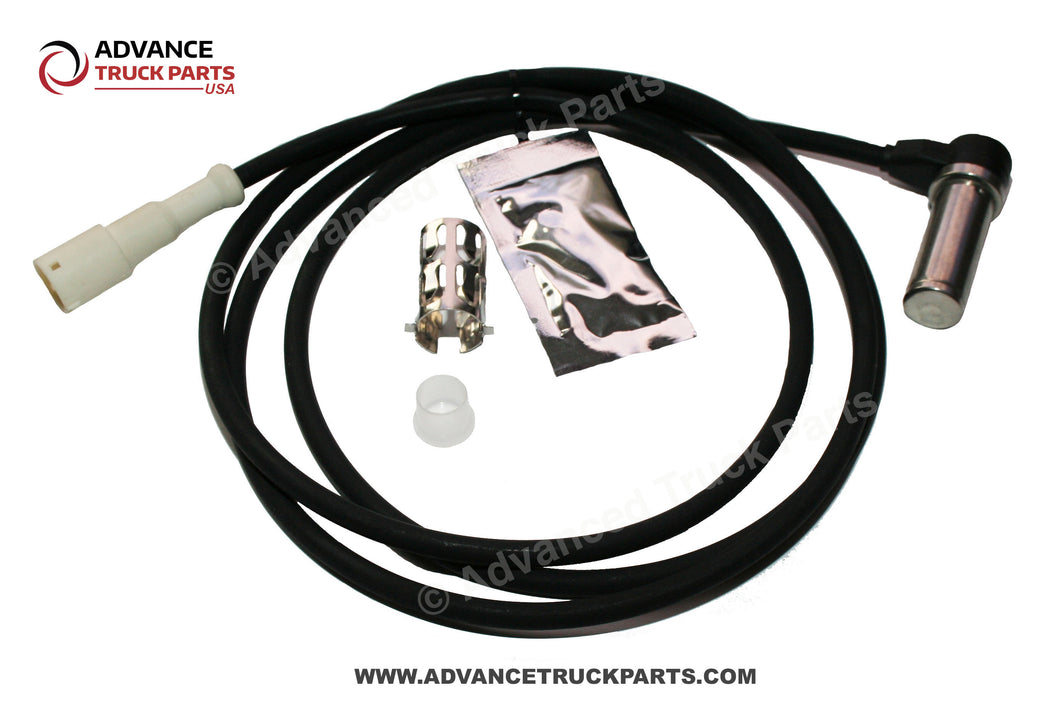 Advance Truck Parts | Right Angle ABS Sensor Kit | 66