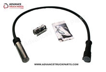 "Load image into Gallery viewer, Advance Truck Parts | Straight ABS sensor Kit | 20"" Cable Length 