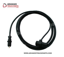 "Load image into Gallery viewer, Advance Truck Parts | ABS speed sensor Extension | 120"" Cable Length"