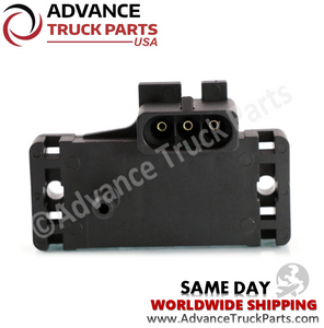Advance Truck Parts New Map Sensor for Acura Hummer Honda Isuzu Jeep Volvo GM SU105 12569240
