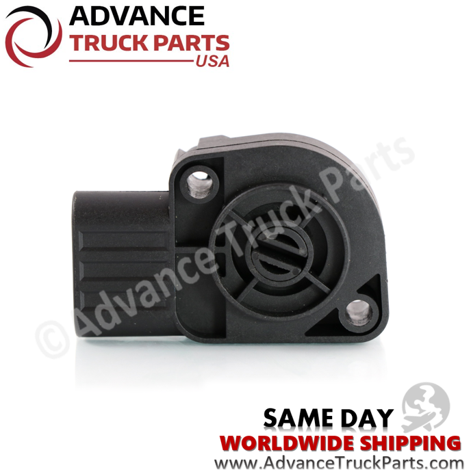Advance Truck Parts Throttle Position Control Sensor Volvo Ford Navistar 131973 133284 2603893C91