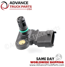 Load image into Gallery viewer, Advance Truck Parts 22329559 Mack Boost Pressure Sensor
