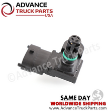 Load image into Gallery viewer, Advance Truck Parts 22422785 Volvo Boost Pressure Sensor