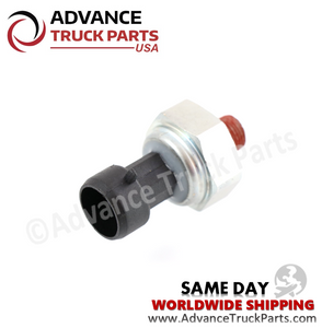Advance Truck Parts 20706315 Oil Pressure Sensor for Mack / Volvo